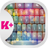 Color Flash Keyboard