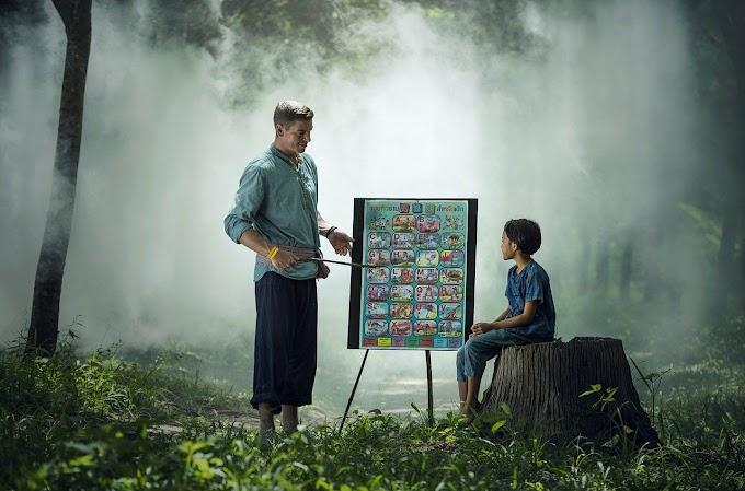 Perhatian Guru Terhadap Perkembangan dan Pertumbuhan Siswa