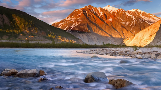 Twilight, Alsek River, British Columbia, Canada.jpg
