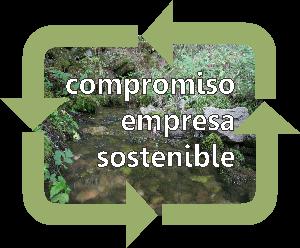 Compromiso Empresa Sostenible