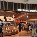 蔦屋書店 Tsutaya Bookstore(WIRED TOKYO 松山站前店)