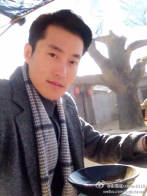 Peng Yicheng China Actor