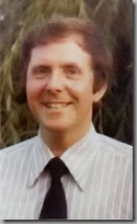 Colin Walker