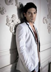 Tang Guozhong China Actor