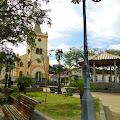 Fotos de pontos turísticos da cidade de Silveiras localizada no Vale Histórico, em São Paulo