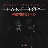 Twenty One Pilots- Lane Boy (DJ Premier Remix artwork)