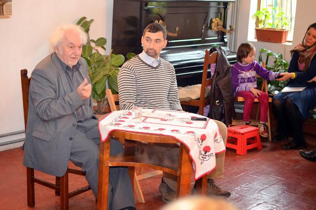Dr. Pavel Chirila - Exista un stil de viata ortodox - (35)