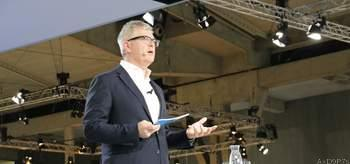 Ericsson tells operators: 5G is ready
