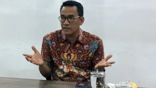 Refly Harun: Ada Rivalitas Anies Baswedan dan Pemerintah Jokowi