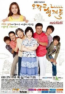 Quý Tử Nhà Nông - Ojakgyo Family (2012) Poster