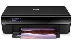 HP Envy 4502  driver ,HP Envy 4502 e-All-in-One Printer driver download