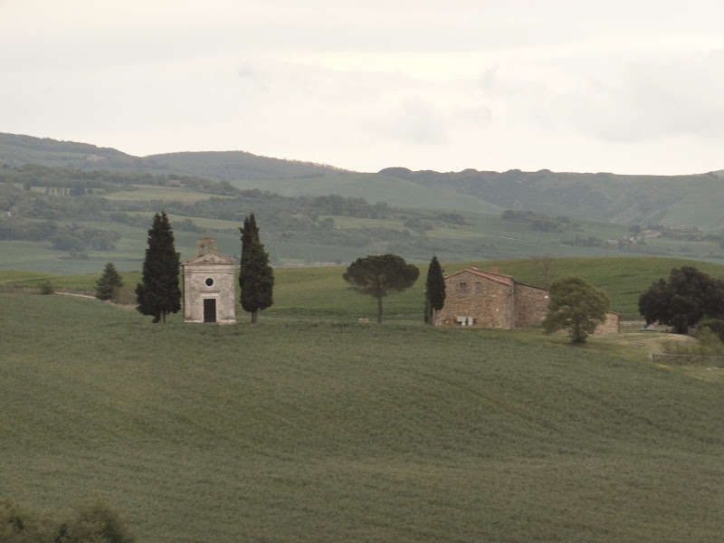 Val d´Orcia, Toscana, Italia, Tuscany, Travel, Blogger, elisaorigami
