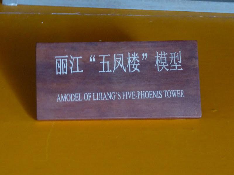 CHINE.YUNNAN.KUN MING Temple, jardin horticole,Musée des minorites - P1270452.JPG