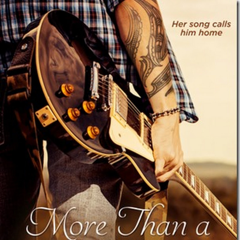 Review: More Than A Feeling (Rock Star Romance #4) by Erika Kelly
