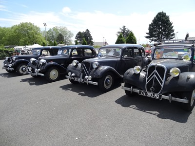 2018.05.27-028 rangée de Citroën Traction Avant