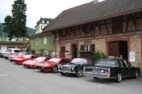 MVCL Herbstfahrt 2010 ins Appenzell