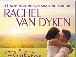 Review: The Bachelor Contract (The Bachelors of Arizona #3) by Rachel Van Dyken