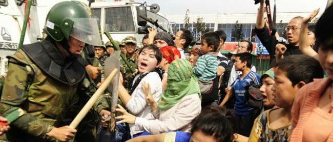 #BoikotProdukCinaSekarang, Netizen Ingin Pemerintah Sikapi Soal Uighurs