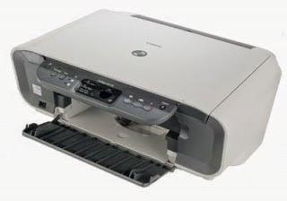 Tải phần mềm máy in Canon PIXMA MP150 – chỉ dẫn cài đặt
