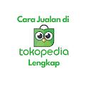 Cara Jualan di Tokopedia Lengkap icon