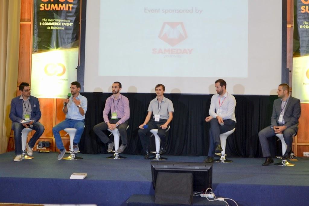 GPeC Summit 2014, Ziua 1 415