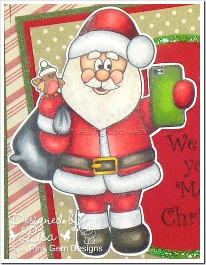 Santa Selfie (4)