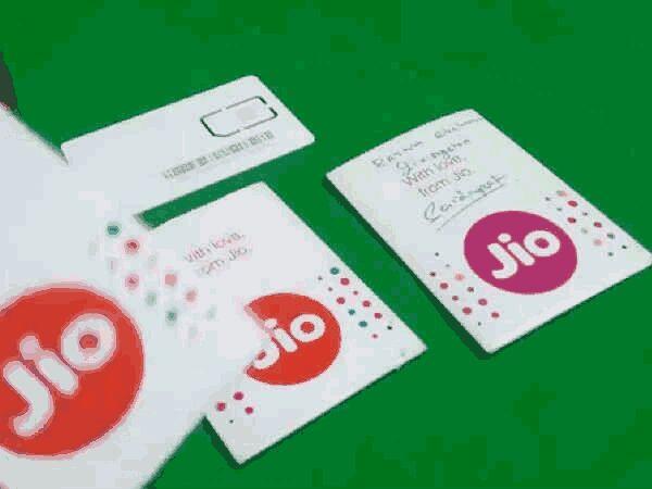Jio 3G