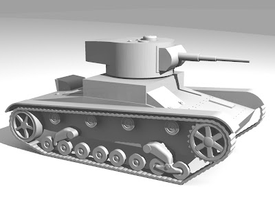 T-26 screenshot
