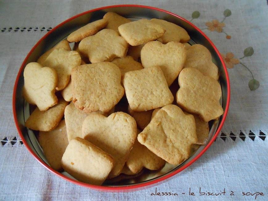 Biscotti al miele profumati all'arancia