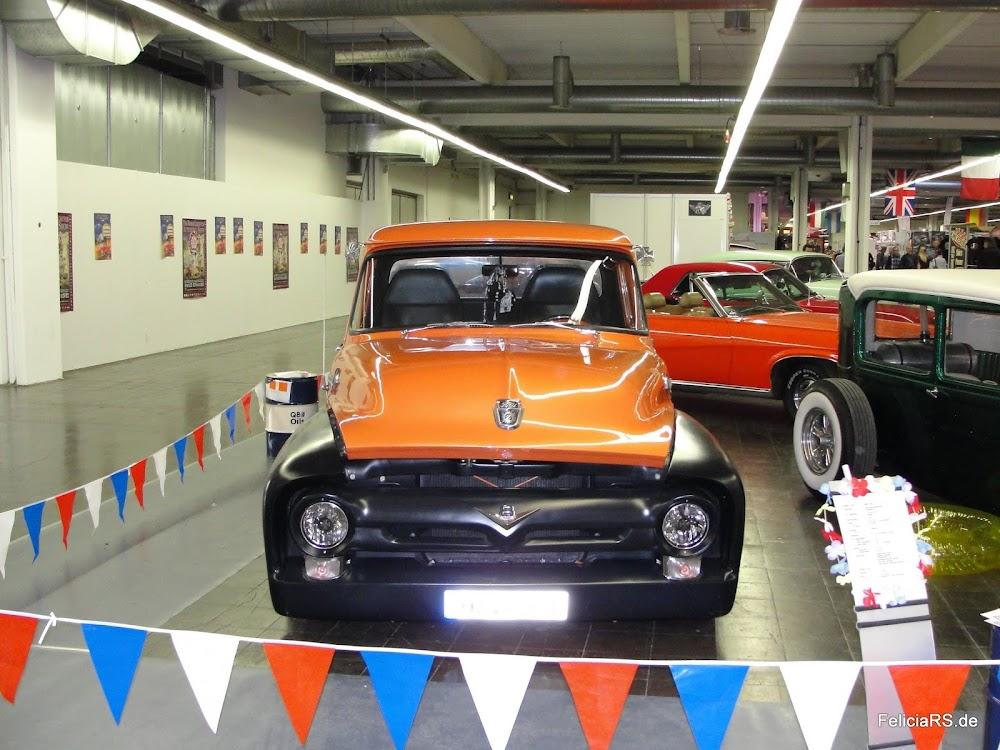 Essen Motorshow 2011 - DSC04240.JPG