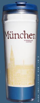 München Tumbler