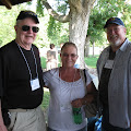 Dave Switzer, Sandy Carpenter, Duke Campbell