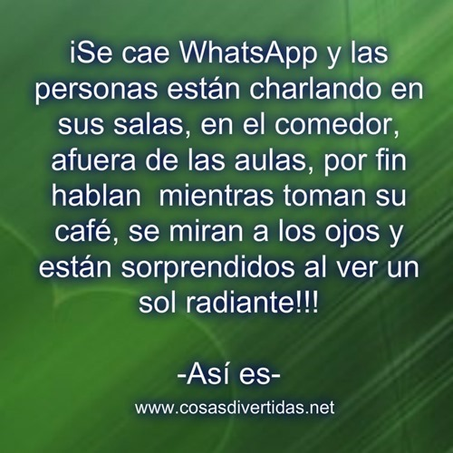 whatsapp e