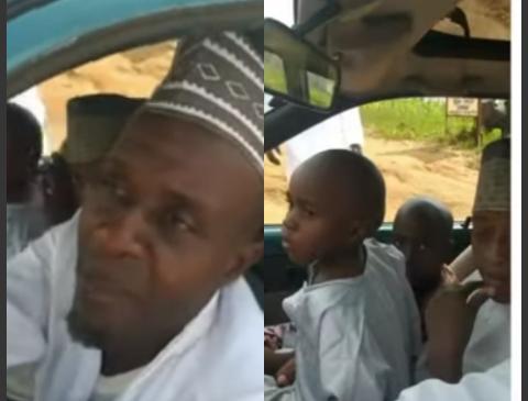 A Hausa Man