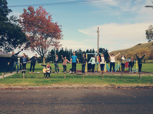 Worship DTS Outreach-NZ