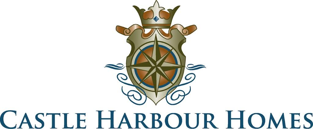 CastleHarbour Logo.bmp
