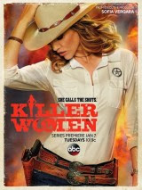 serie Killer Women temporada 1 online