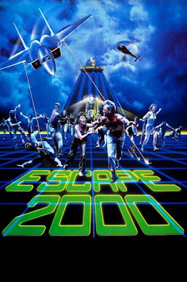 Escape 2000 (1982) BluRay 720p HD Watch Online, Download Full Movie For Free
