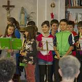 Navidad en la Residencia 2013