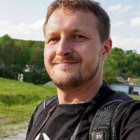Michal Blaha