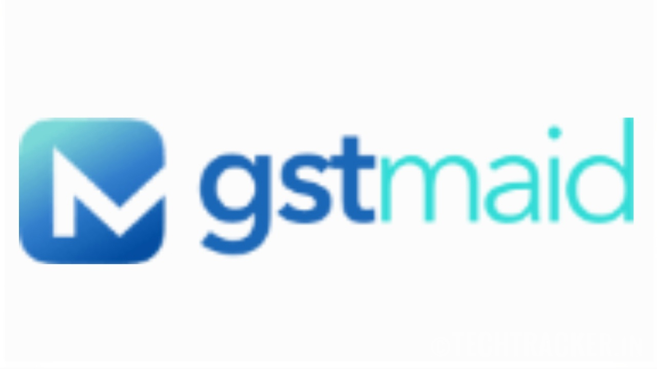 GSTMaid Pre-launch - Register now and get 3 months free access!