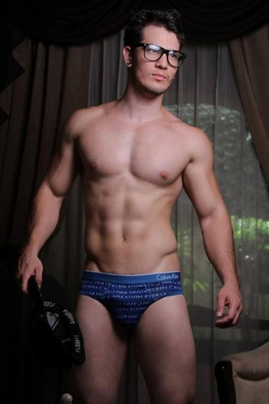 Guillermo Andres Segura - Mister Universe Model Costa Rica 2015-16