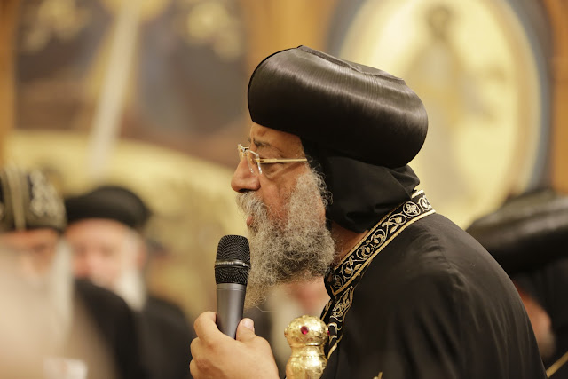 H.H Pope Tawadros II Visit (2nd Album) - _09A9140.JPG