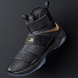 Nike Zoom LeBron Soldier X Listing