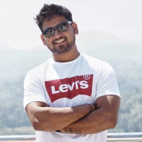 Mallikarjuna Jagadish, Java coder and developer