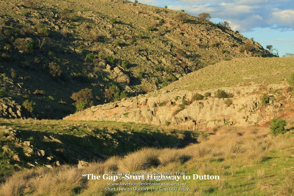 Sturt Hwy to Dutton-The Gap 050 copy
