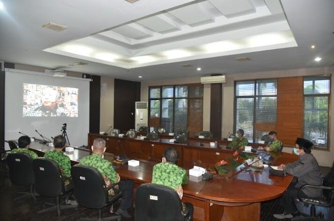 Masyarakat Dekat Pantai Akan Di Bekali Pelatihan Masyarakat Tangguh Dan Pengetahuan Kebencanaan Kabupaten Jember.