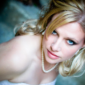 by Amanda Kifer - Wedding Bride