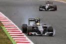 Esteban Gutierrez - Sauber C33 Ferrari