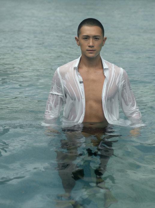 Zheng Xiao Dong  China Actor
